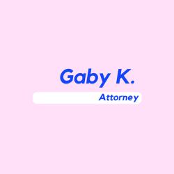 Gaby K. Criminal Defense
